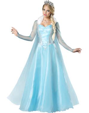 Schneekönigin Kostüm