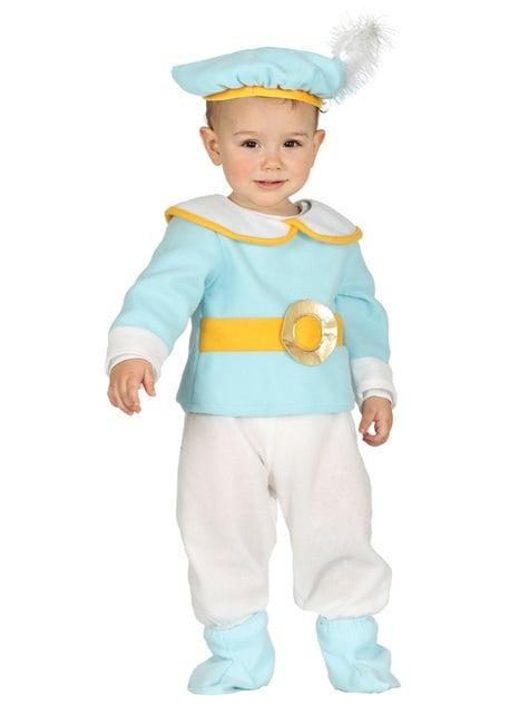 Babys נסיך חלומות תלבושות