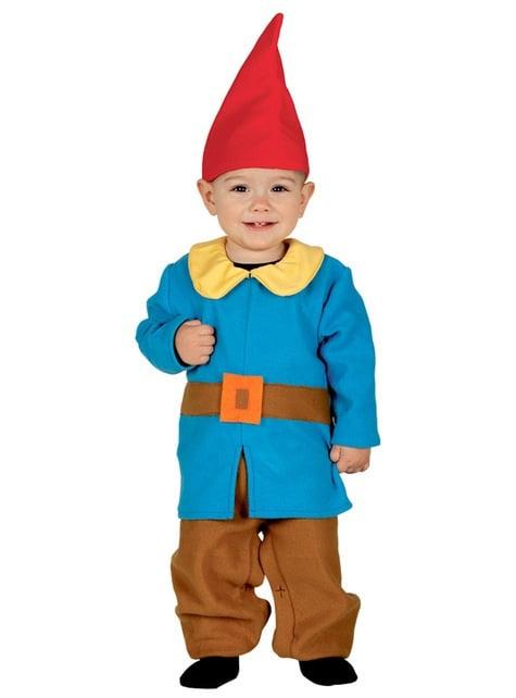 Baby kabouter kostuum