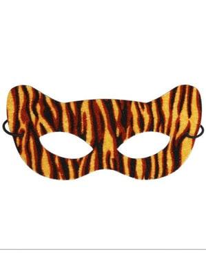 Dewasa Tiger Eyemask