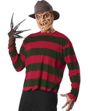 Costum Freddy Krueger classic pentru bărbat