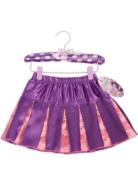 Girls Batgirl My Super Bestfriends Skirt