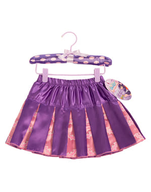 Girls Batgirl My Super Bestfriends Skirt