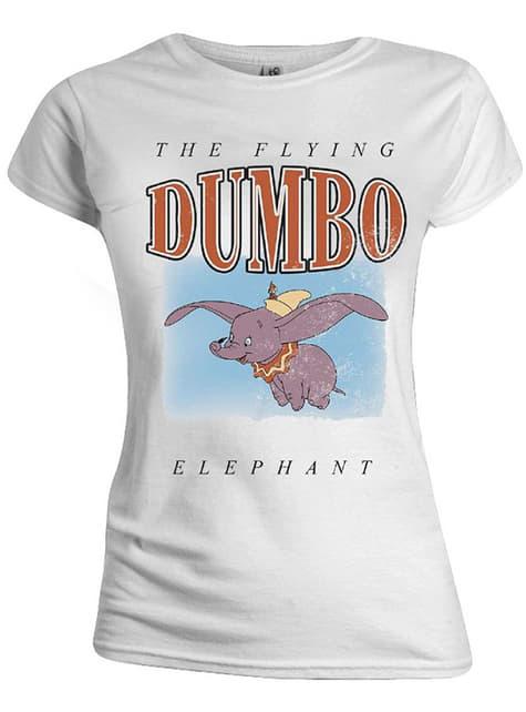 Dumbo T-Shirt voor vrouw - Disney