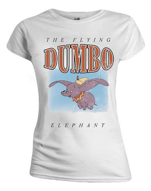 T-shirt de Dumbo para mulher - Disney