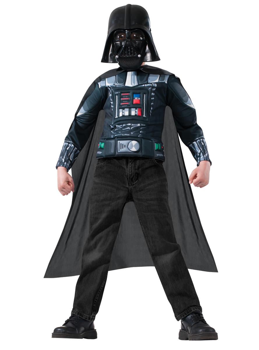 Amazon España Dark Vader Adulto