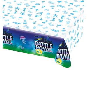 Fortnite Plastic Table Cover - Battle Royal