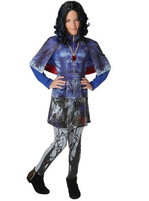 d1a19bd397 Disney's The Descendants Evie costume. The coolest   Funidelia