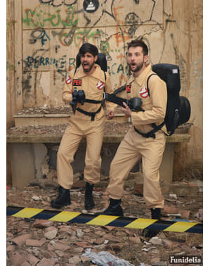 Ghostbusters Adult Costume