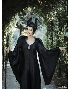 Στολή Maleficent deluxe για Ενήλικες