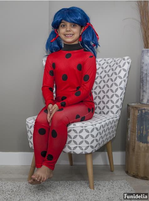 Costum Ladybug pentru fată