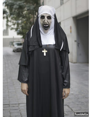 Máscara de The Nun - A Freira Maldita para adulto