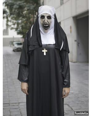 Nonne Valak Maske für Erwachsene