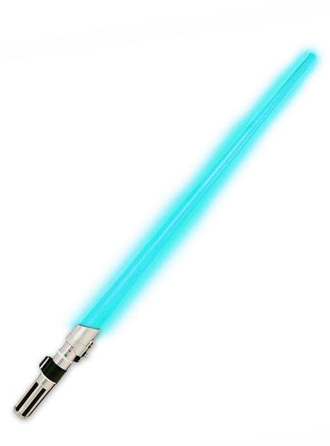 Sabre laser Anakin Skywalker The clone Wars