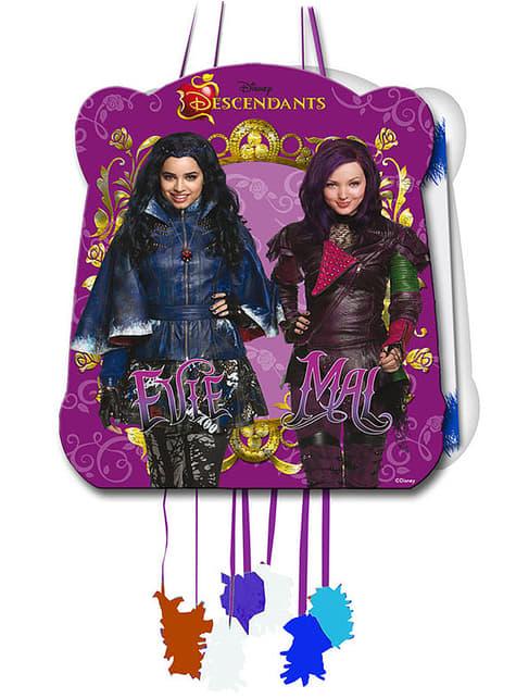 Piñata Los Descendientes