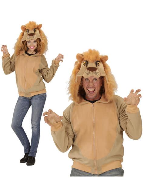 Σακάκι Λιοντάρι για Ενήλικες