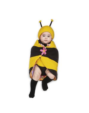 Disfraz de La Abeja Maya para bebé
