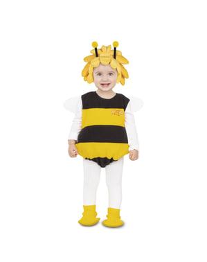 Costum Albinuța Maya pentru copii