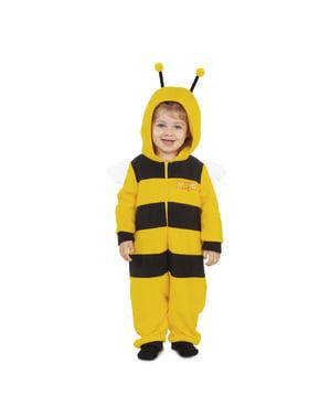 Die Biene Maja Onesie Kostüm für Kinder