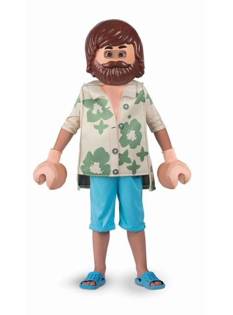 Disfraz de Playmobil infantil