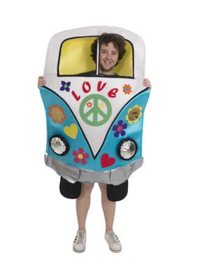 Hippie Van Costume for Adults