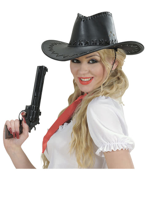 Pistola de agua de vaquero - original