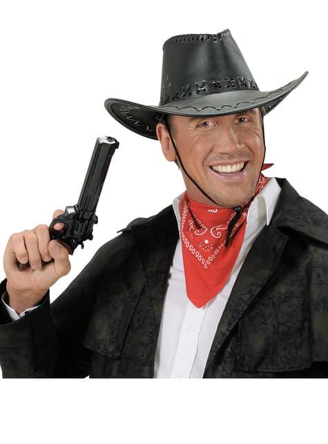 Pistola de agua de vaquero - barato