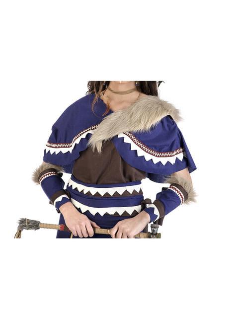 Disfraz de india guerrera para mujer - mujer