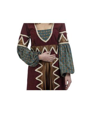 Kostým pro ženy alegantní arabská princezna