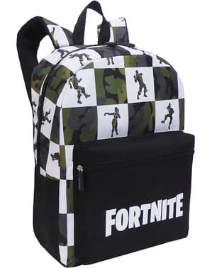 Fortnite backpack measuring 42 cm