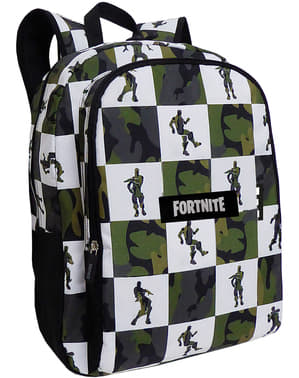 Fortnite backpack measuring 43 cm