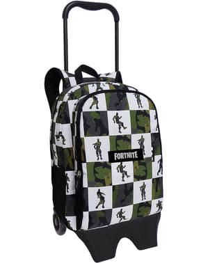 Plecak z kółkami Fortnite