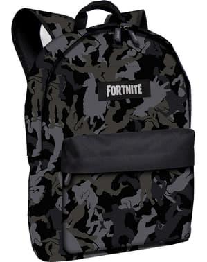 Plecak Fortnite czarny 44 cm