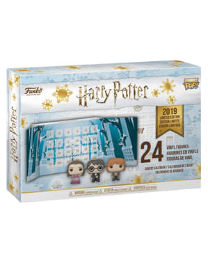 Funko Harry Potter Advent Takvimi 2019