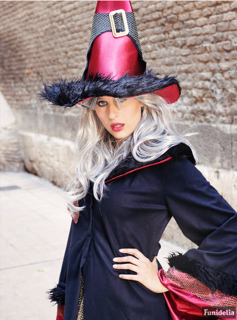 Charming Witch Adult Costume
