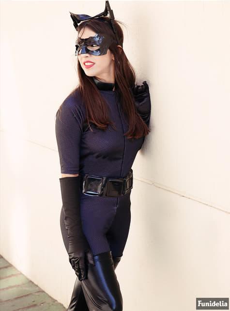 Déguisement Catwoman pour femme