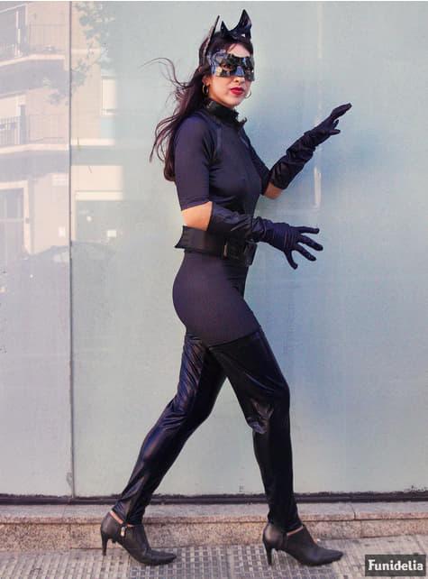 Fato de Catwoman The Dark Knight Rises Secret Wishes