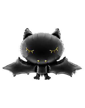 Halloweenlepakko ilmapallo