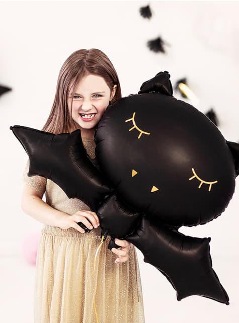 Ballon chauve-souris Halloween - pour vos fêtes