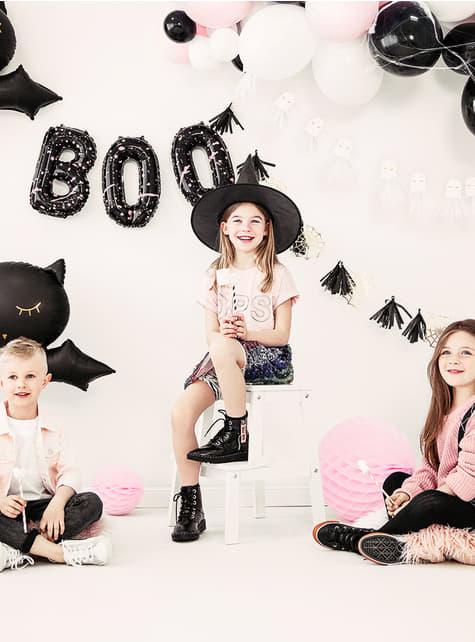 Ballon chauve-souris Halloween - acheter