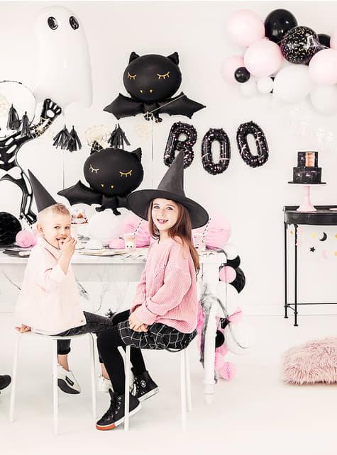Ballon chauve-souris Halloween - pour enfants et adultes