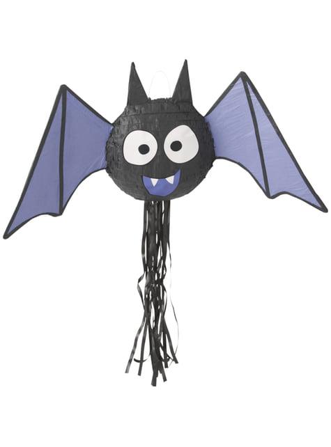 Pinta de morcego divertido (96 cm) Halloween