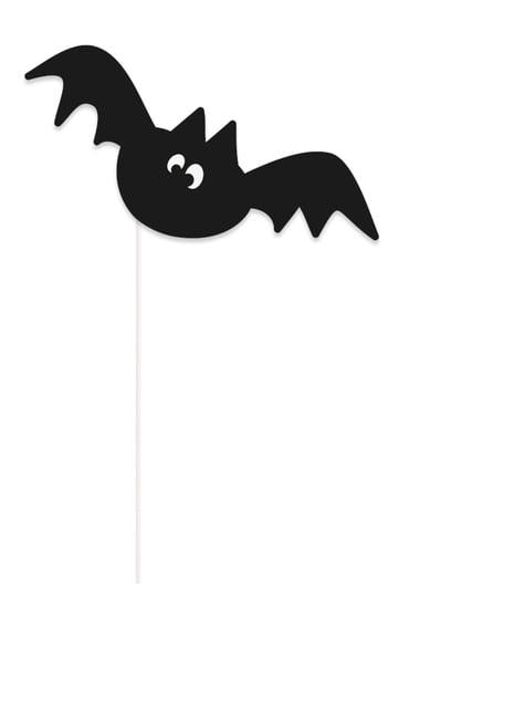 10 Halloween Fotohok rekwisieten - Trick or Treat