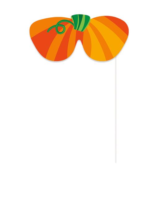 10 accesorios para photocall Halloween - Trick or Treat - para niños y adultos