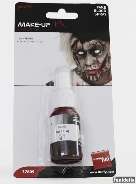 Spray de sânge