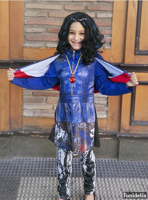 Disfraz de Evie Los Descendientes