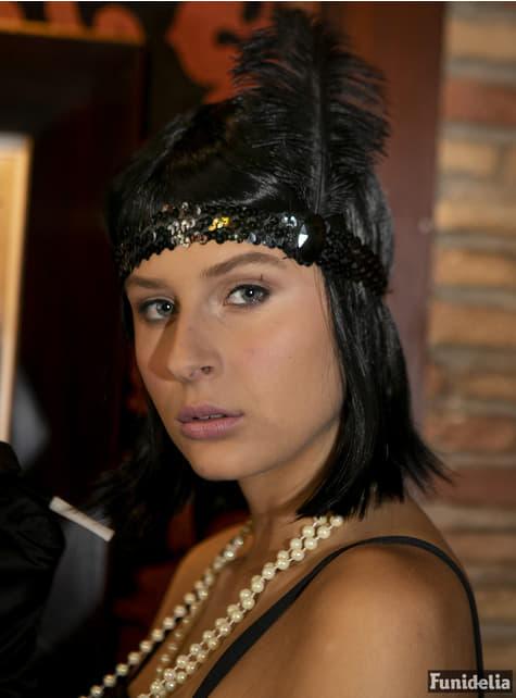 Disfraz de charlestón años 20 para mujer - comprar