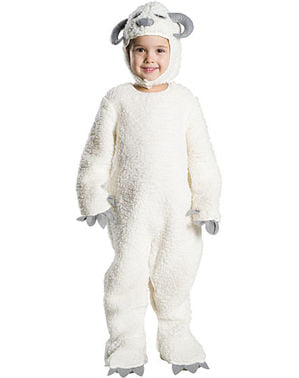 Wampa costume for babies - Star Wars