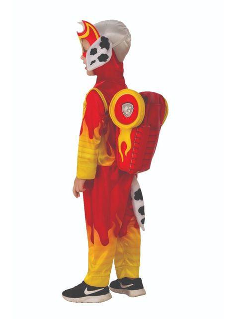 Marshall costume for boys - Paw Patrol