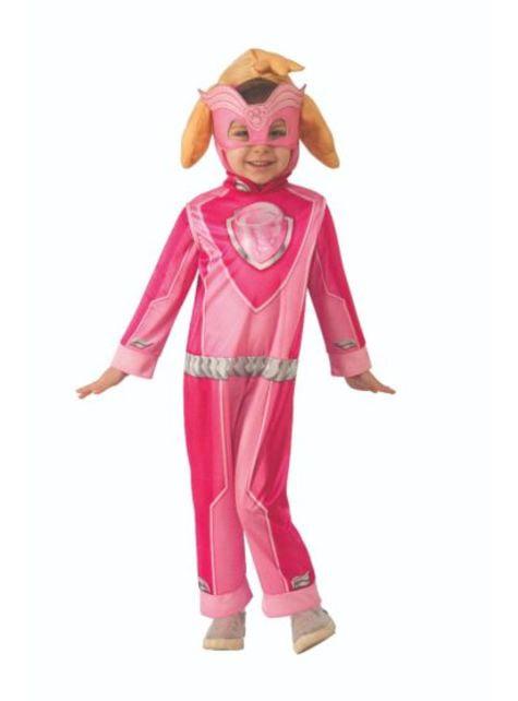 Disfraz de Skye para niña - La Patrulla Canina